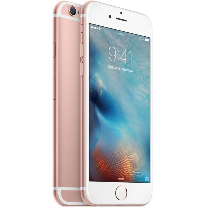 Apple iPhone 6s 32GB Rose (MN122RU/A)